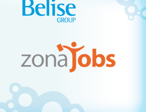 Belise: Powered by Zona Jobs